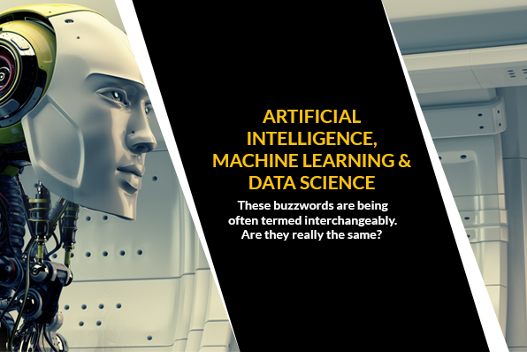 AI, ML and Data Science