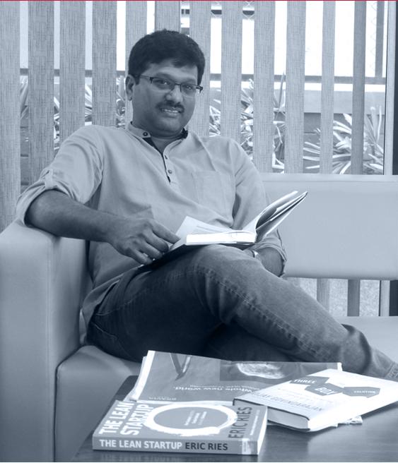Dr. Vimal Veereshwar